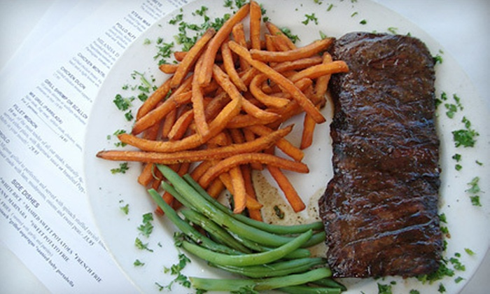 Argentango - Kelly Park: $39 for a Prix Fixe Four-Course Argentinean Meal for Two at Argentango (Up to $85.80 Value)