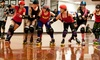 Mid Atlantic Roller Derby - Norfolk: 12 Weeks of Fitness and Conditioning Classes at Mid Atlantic Roller Derby (72% Off)