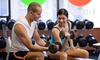 Brick House Built - Lead Hill: 10 Boot-Camp Classes or Eight Weeks of Unlimited Boot-Camp Classes at Brick House Built (Up to 84% Off)