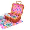 Alex Toys Tea Set Picnic Basket