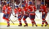 Rochester Americans - Blue Cross Arena: $12 for a Rochester Americans Hockey Game at Blue Cross Arena on Friday, January 11, at 7:05 p.m. (Up to $26.15 Value)