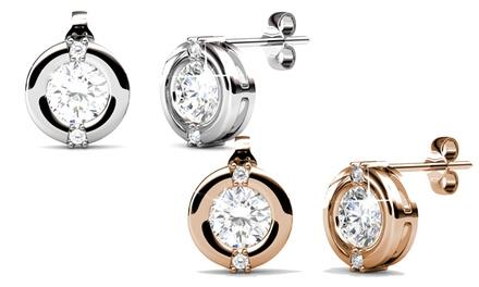 Parure classique Her Jewellery ornée de cristaux Swarovski®