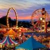 Up to 50% Off at San Mateo County Fair