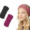Modtress Women's Infinity Braid Headband