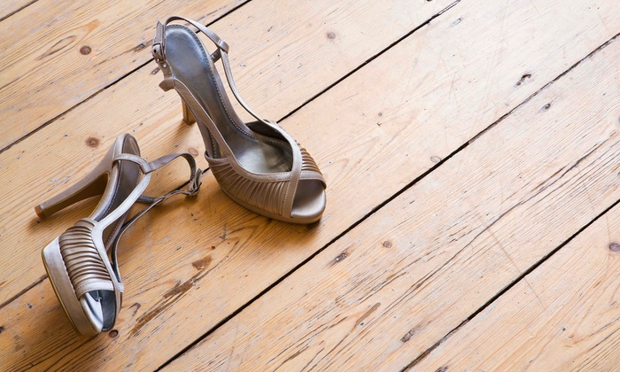 Zofie Shoes - DePaul: $50 for $100 Worth of Services at Zofie Shoes