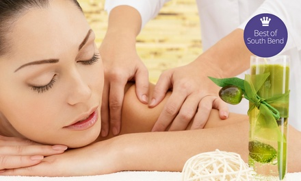 $39 for a One-Hour Full Body Massage at Salon Ubon ($70 Value)