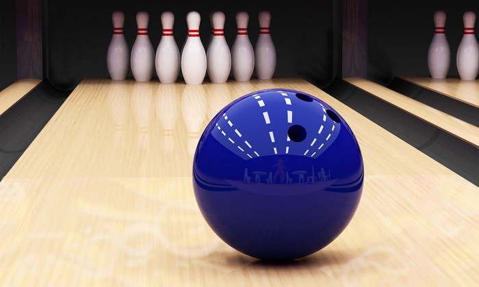 Stardust Bowl II and Stardust Bowl III - Multiple Locations: Two Hours of Bowling with Shoes for Up to Six People at Stardust Bowl II or Stardust Bowl III (Up to 56% Off)