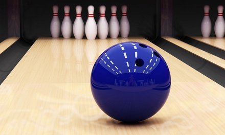 Two Hours of Bowling with Shoes for Up to Six People at Stardust Bowl II or Stardust Bowl III (Up to 56% Off)