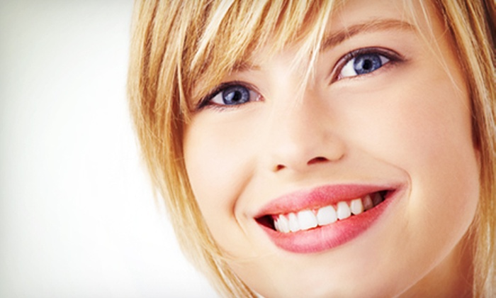 Des Peres Dentistry - Saint Louis: In-Office Whitening Treatment or Dental Exam with Optional At-Home Whitening Kit at Des Peres Dentistry (Up to 86% Off)