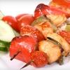 Half Off Lebanese Cuisine for Dinner at Shouf's Cafe