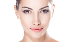 Ezyhealth Cosmetic Skin and Body Clinic: $99 Anti-Wrinkle Injections on One Major Area or $199 to Add Two Minor Areas at Ezyhealth Cosmetic Skin and Body Clinic