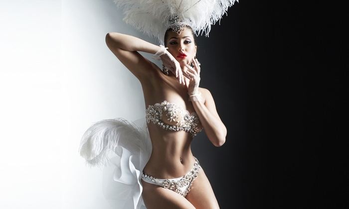 Burlesque Extravaganza! - Orange County: Yadi Presents Burlesque Extravaganza! at Yost Theater on Friday, February 27, at 8 p.m. (Up to 50% Off)