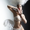 Up to 50% Off Burlesque