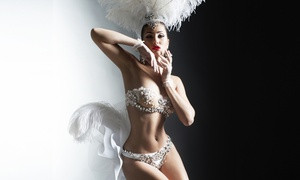Yadi Presents Burlesque Extravaganza! At Yost Theater On Friday, February 27, At 8 P.m. (up To 50% Off)