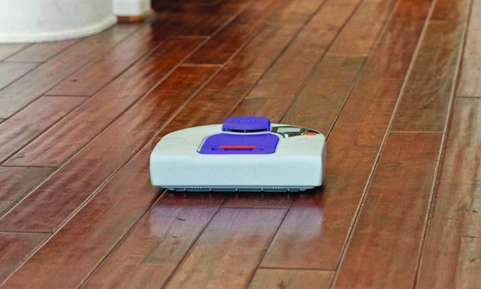 Neato Xv 21 Pet Amp Allergy Robotic Vacuum Cleaner Groupon