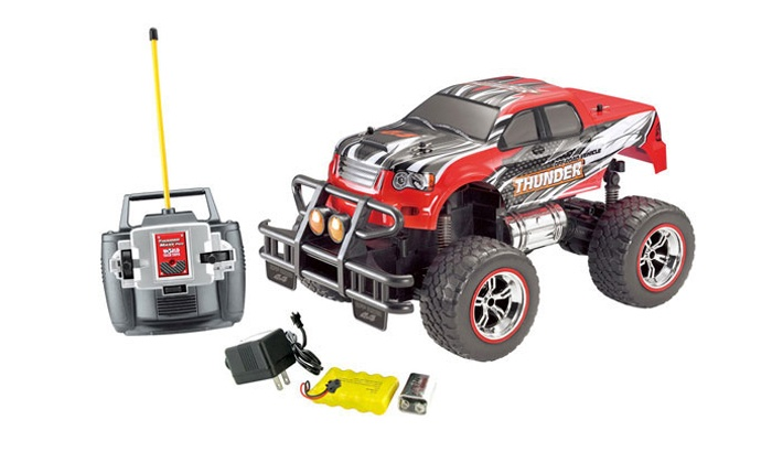 HobbyTron.com: $25 for $50 Worth of Toys and Gadgets from HobbyTron.com
