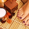 Up to 48% Off Spa Pedicures