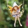 Petal Fairies Pixie Garden Accessory