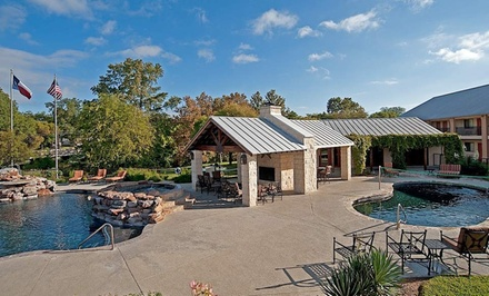 Stay at Fredericksburg Inn & Suites in Texas Hill Country, with Dates into March