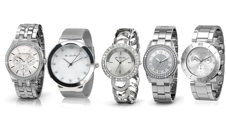 Reloj para mujer - hecho con cristales Swarovski®
