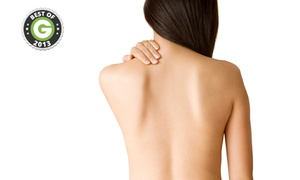 Chiropractic First - Hove: Chiropractic First: Consultation and Two Treatments for £29 (75% Off)
