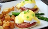 The Brandywine - Multiple Locations: $10 for $20 Worth of American Food at Brandywine