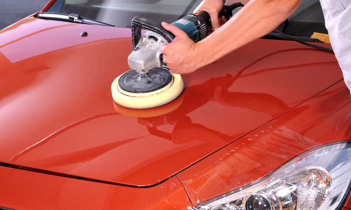 schoonmaakbeurt voor je auto