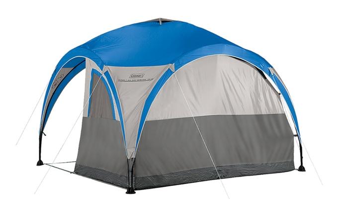Coleman Transformer Tent Groupon Goods