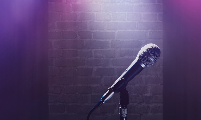 Saturday Night Laughs - Nick's Gaslight Restaurant: Saturday Night Laughs Featuring Smokey Suarez and Darrell Banks on Saturday, April 11 (Up to 50% Off)