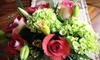 Simple Elegance Florals - Atlanta: Three or Five Special-Occasion Flower Arrangements from Simple Elegance Florals (Up to 53% Off)