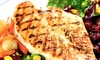 Half Off Caribbean & Asian Fare at Metric Bar and Grill