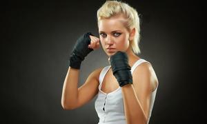 Accademia Krav Maga Pisa: 8 lezioni di corsi fitness o di difesa personale a scelta (sconto fino a 83%)