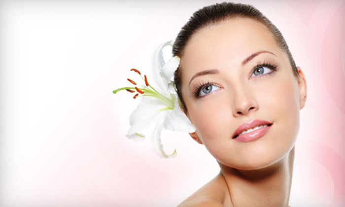 Mission Medical Skin and Laser Clinic - Mission: Fractional Skin Resurfacing at Mission Medical Skin and Laser Clinic in Mission (Up to 85% Off). Four Options Available.