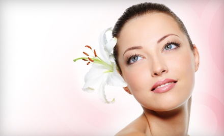 1 Fractional Skin-Resurfacing Treatment (a $500 value) - Mission Medical Skin and Laser Clinic in Mission
