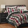 8-Piece Curvey Comforter Set