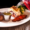 38% Off Steak and Fresh Seafood at Chez Jay Restaurant
