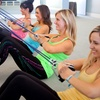 Up to 56% Off Barre Fitness Classes at Elite Movement