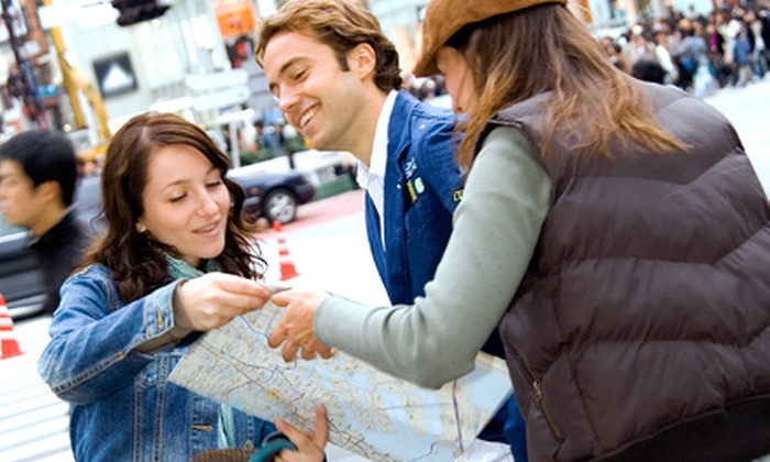 """Travel Masters Academy - Kendall Square: """"How to Fly For Free"""" Courses from Travel Masters Academy (Up to 70% Off). Three Options Available."""