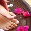 Up to 59% Off Nail Services at Hannah's Euro Spa