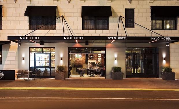 Hotel Beacon New York Avis