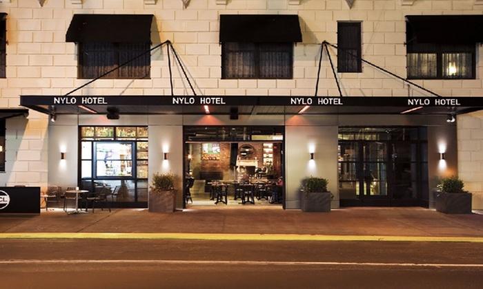 Stylish 4-Star Hotel on NYC's Upper West Side