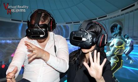 Virtual room groupon