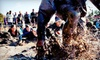 Mud Mingle - Historic Virginia Key Beach Park: $29 for Entry to Singles-only 5K Mud-Run on Saturday, April 20 (Up to $59 Value)