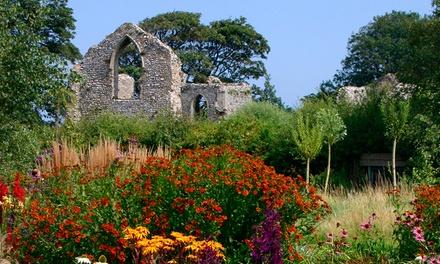 Priory Maze & Gardens