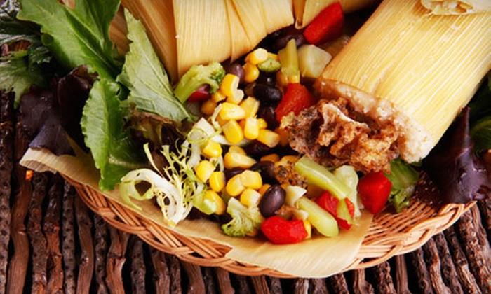 El Valle Mexican Restaurant - Fisher's Village - Orchards Area: $10 for $20 Worth of Mexican Dinner at El Valle Mexican Restaurant in Vancouver