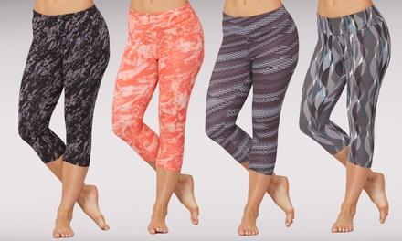 Marika Activewear Women's Dry Wik Leggings