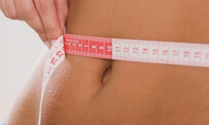 Rejuvi Spa - Palm Plaza: Three, Six, or Nine Ultrasonic-Cavitation Body-Slimming Treatments at Rejuvi Spa (Up to 75% Off)