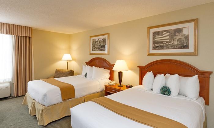 Themed Hotel Rooms In Kansas City Mo
