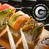 Half Off Pan-Asian Fare at MK's Sushi