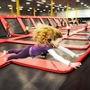 50% Off Playtime at Xtreme Trampolines